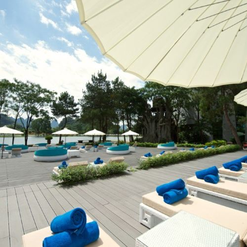 Club Med Guilin Resort