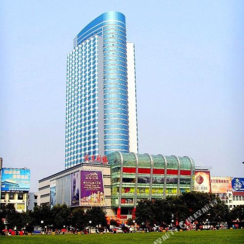 宜昌均瑤禧玥酒店