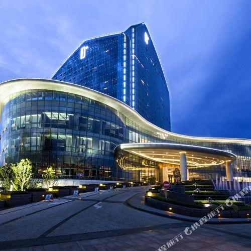 Dongxu Jinjiang International Hotel
