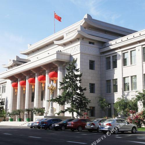 吉林省南湖賓館