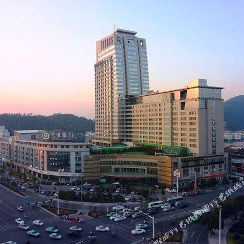台州方遠國際大酒店