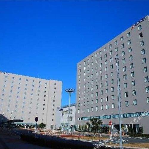 臨空J酒店