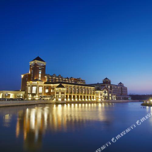 Taoyuan Resort