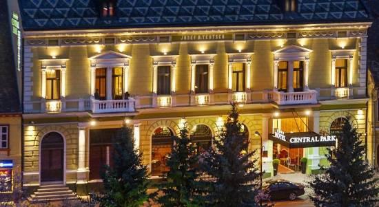Central Park Christmas 2021 Hotel Central Park Sighisoara Room Reviews Photos Sighisoara 2021 Deals Price Trip Com
