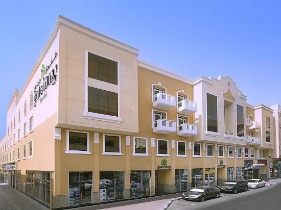 Gateway hotel 3 дубай недвижимость будва