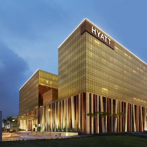 Hyatt Regency Manila City of Dreams