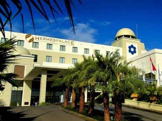 Hermes Palace Hotel Banda Aceh Managed By Bencoolen Room Reviews Photos Banda Aceh 2021 Deals Price Trip Com