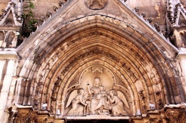 Chiesa degli Eremitani