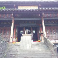 Baiyun Temple User Photo