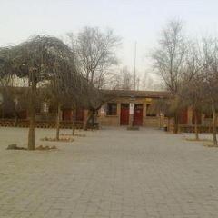 Wangjiazhuang Han Mausoleum User Photo
