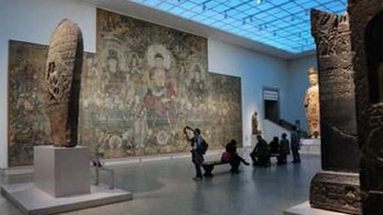 The Museum of East Asian Art