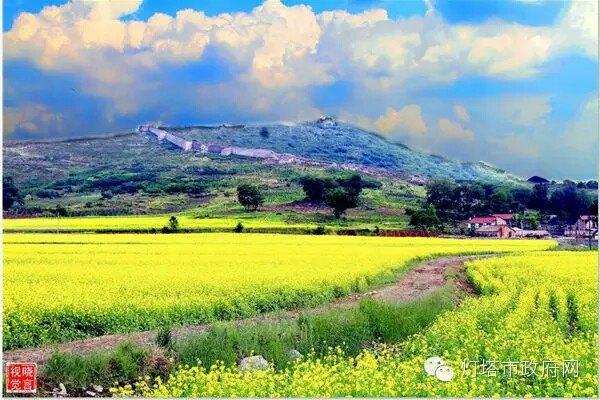 Yanzhou City Historical Site