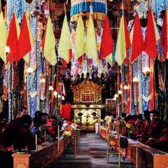 多貢麻寺用戶圖片