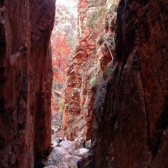Standley Chasm User Photo