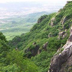 Wulongshan Sceneic Area User Photo