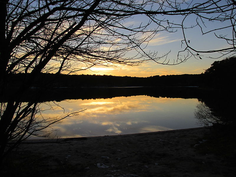 Nickerson州立公園
