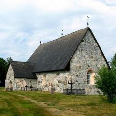 凱明馬老教堂用戶圖片