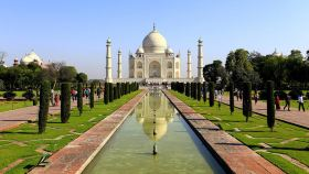 Historic Sites in India