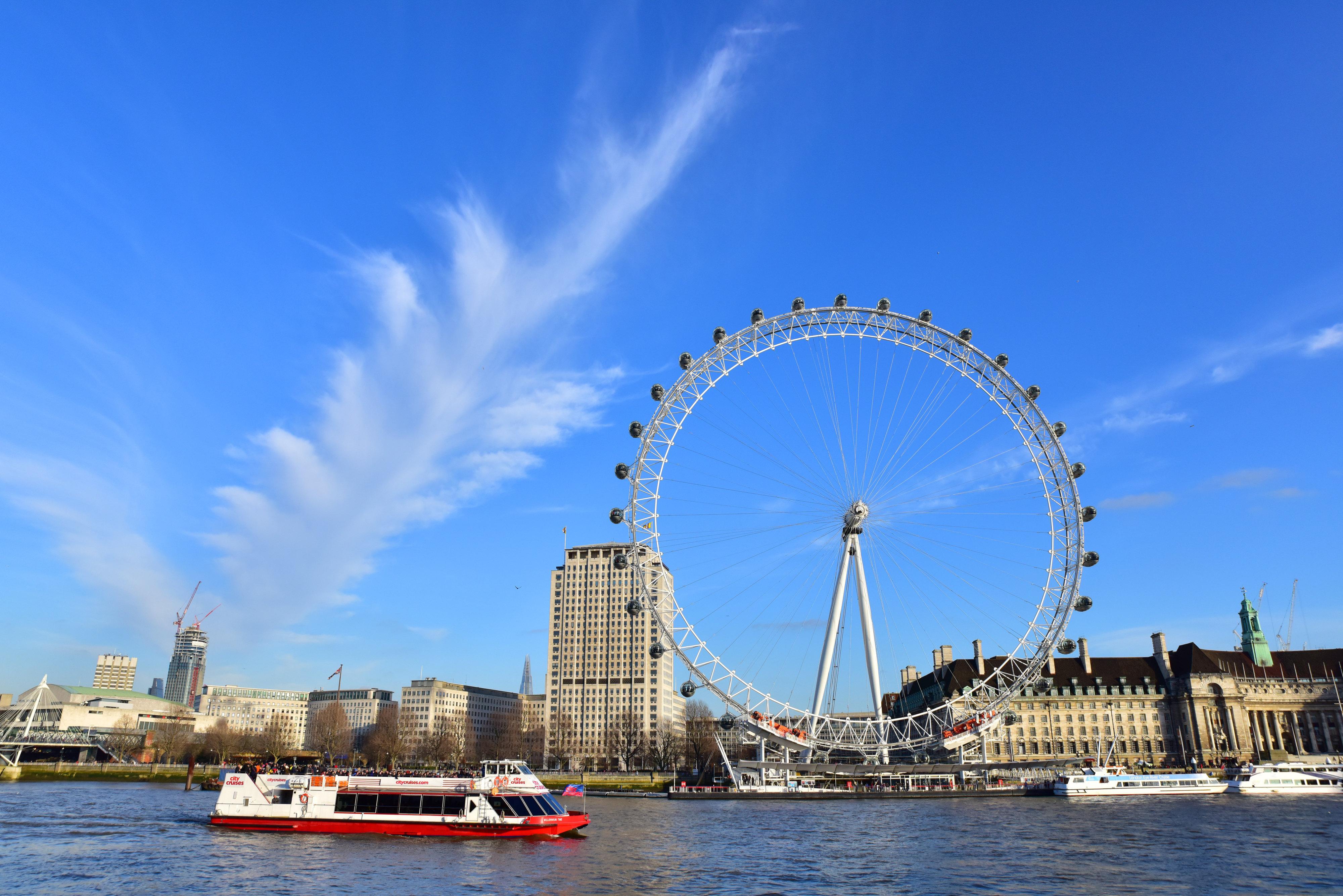 懶人必備 | 倫敦探索者通行證 London Explorer Pass (節省高達65%)