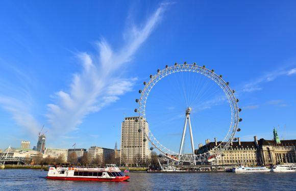 懶人必備   倫敦探索者通行證 London Explorer Pass (節省高達65%)