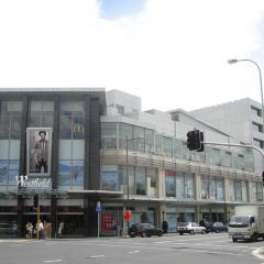 Karangahape Road (K Road) User Photo