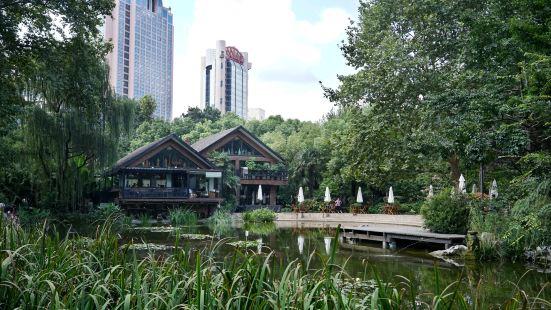 Jing'an Sculputure Park