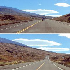 Saddle Road 여행 사진