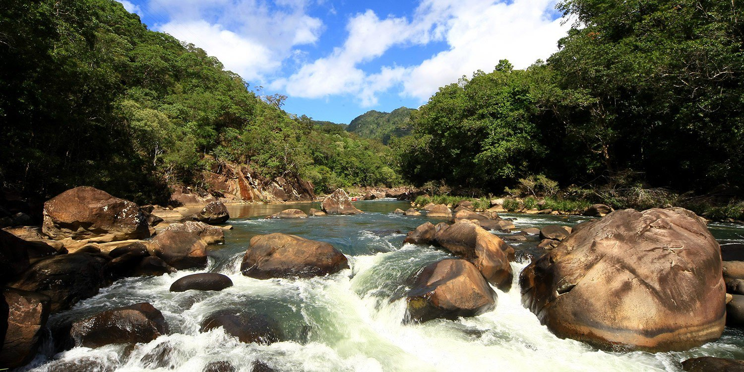 Tully River
