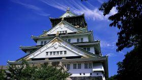 Religious Sites in Osaka