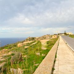 Dingli Cliffs User Photo