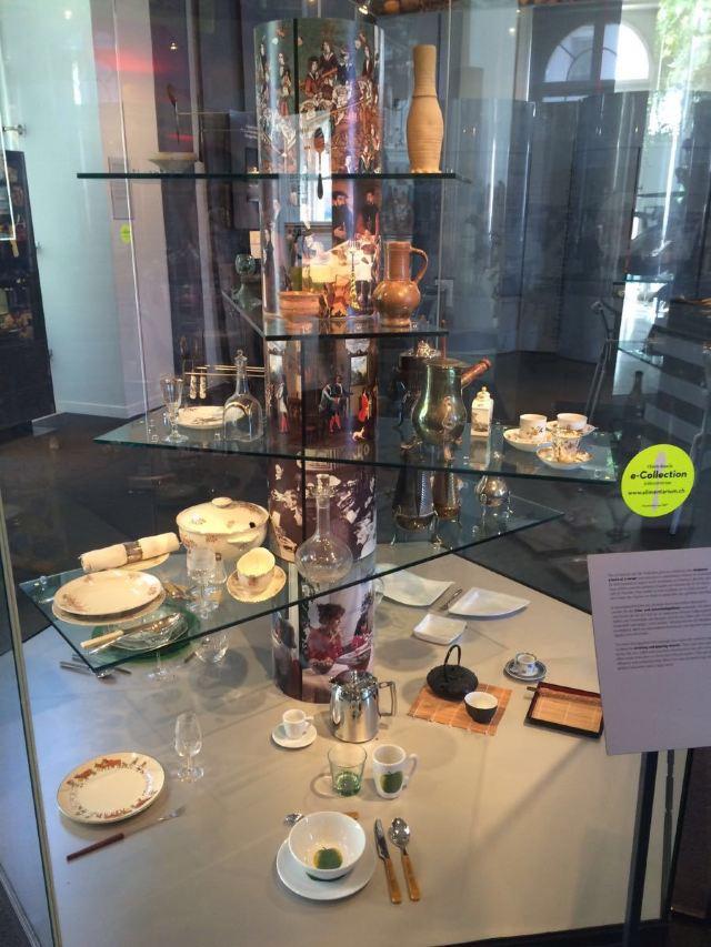 Alimentarium – Food Museum - Vevey