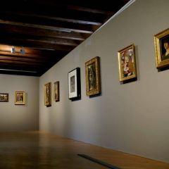 卡拉拉學院畫廊用戶圖片