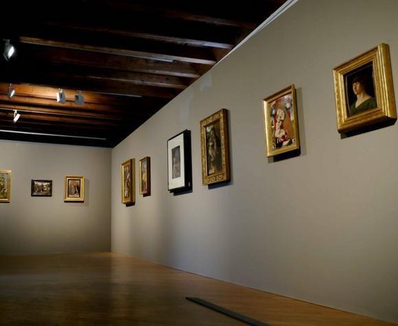 卡拉拉學院畫廊