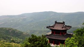 Architecture in Lianyungang