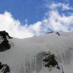 Dunde Glacier User Photo