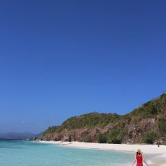 Malcapuya Island User Photo