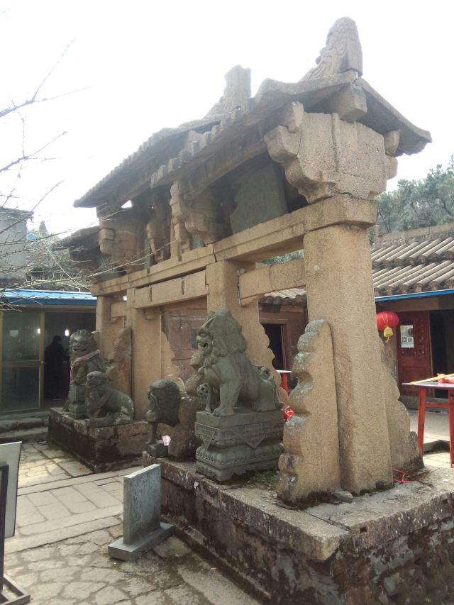 성징산 석전