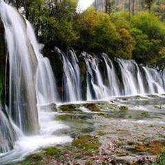 Zharu Waterfall User Photo