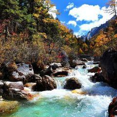 Mengzi Grand Canyon User Photo
