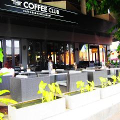 The Coffee Club - Thapae User Photo