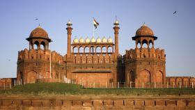 Religious Sites in New Delhi