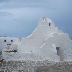 帕拉波爾蒂尼教堂用戶圖片