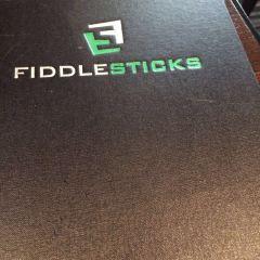 Fiddlesticks Restaurant & Bar用戶圖片