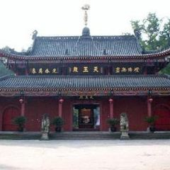 Tianjun Shijing Temple User Photo