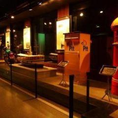 Postal Museum User Photo