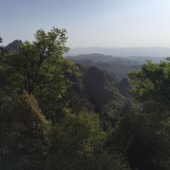 Shimen Mountain User Photo