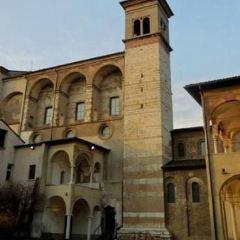 聖朱利亞修道院和救世主教堂用戶圖片