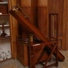 Hershel Museum of Astronomy User Photo