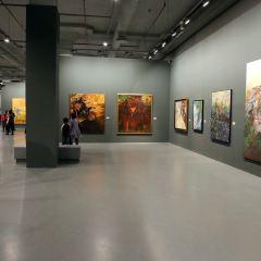 Istanbul Museum of Modern Art User Photo