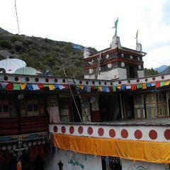 Jianmuda Temple User Photo